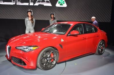 2015 LA Auto Show 96
