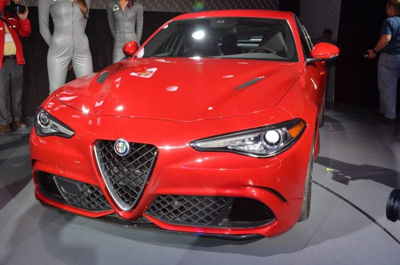 2015 LA Auto Show 99
