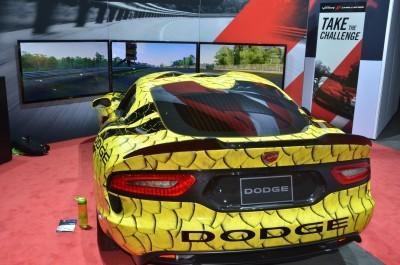 2015 LA Auto Show Photos 29
