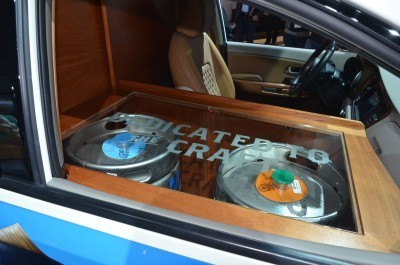 2015 LA Auto Show Photos 34