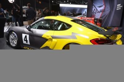 2015 LA Auto Show Photos 45