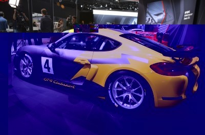 2015 LA Auto Show Photos 47