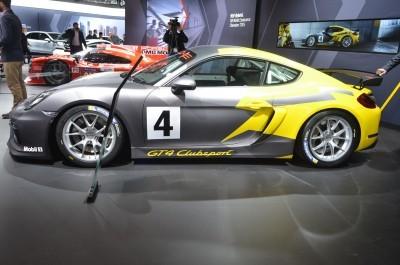 2015 LA Auto Show Photos 49
