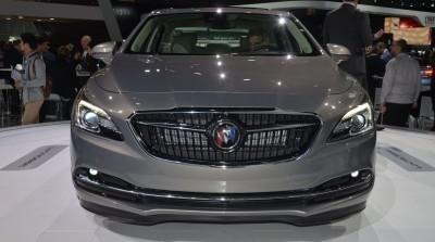 2015 LA Auto Show Photos 52