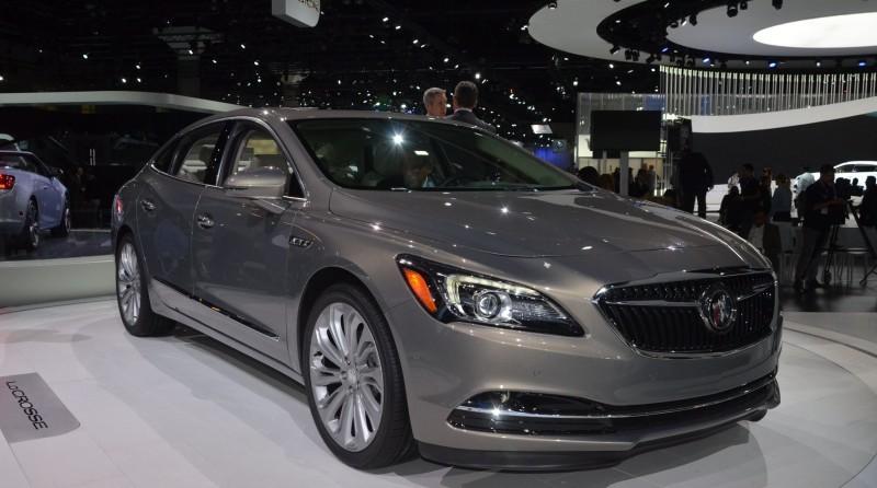 2015 LA Auto Show Photos 53