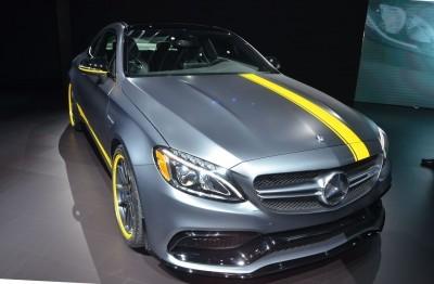 2015 LA Auto Show Photos 72