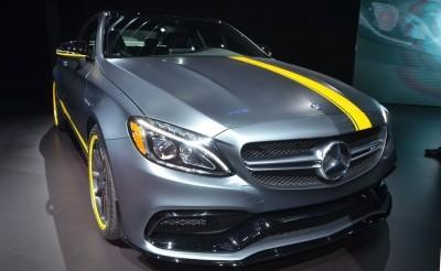2015 LA Auto Show Photos 73