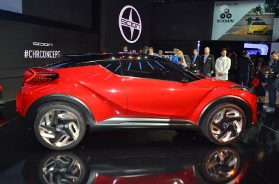 2015 Scion C-HR Concept 10