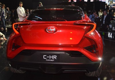 2015 Scion C-HR Concept 11