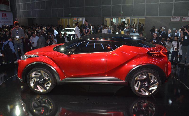 2015 Scion C-HR Concept 13