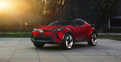 2015 Scion C-HR Concept 19