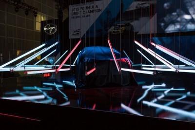 2015 Scion C-HR Concept 2
