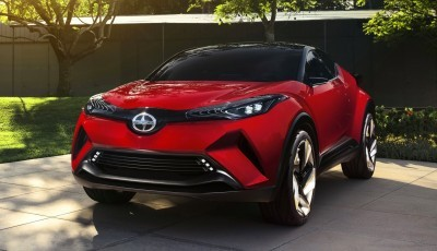 2015 Scion C-HR Concept 22
