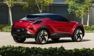 2015 Scion C-HR Concept 23