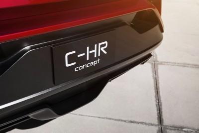2015 Scion C-HR Concept 25