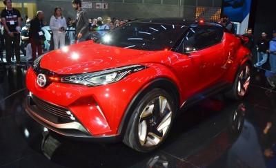 2015 Scion C-HR Concept 4