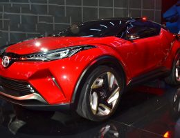 2015 Scion C-HR Concept Teases Upcoming Production Crossover – $24k Pricing, Hybrid Option Predicted