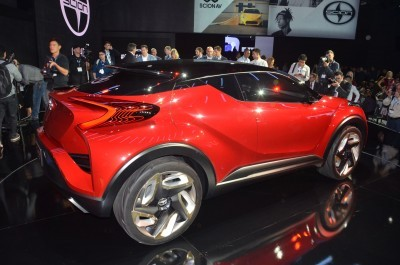 2015 Scion C-HR Concept 8