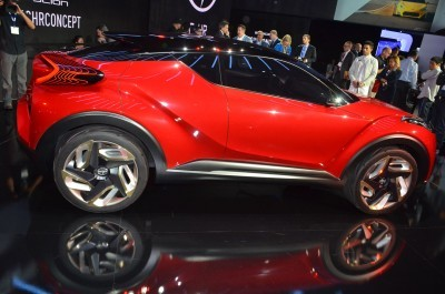 2015 Scion C-HR Concept 9