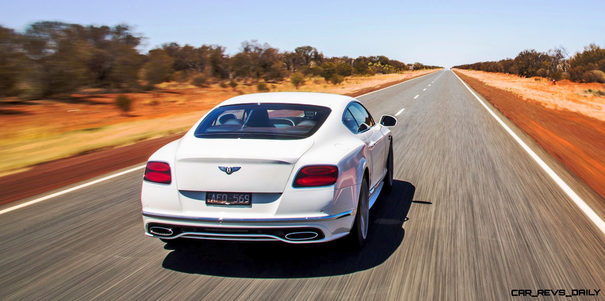 2016 Bentley Continental GT SPEED 16
