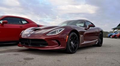 2016 Dodge Viper GT Review 10