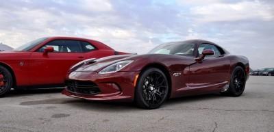 2016 Dodge Viper GT Review 11