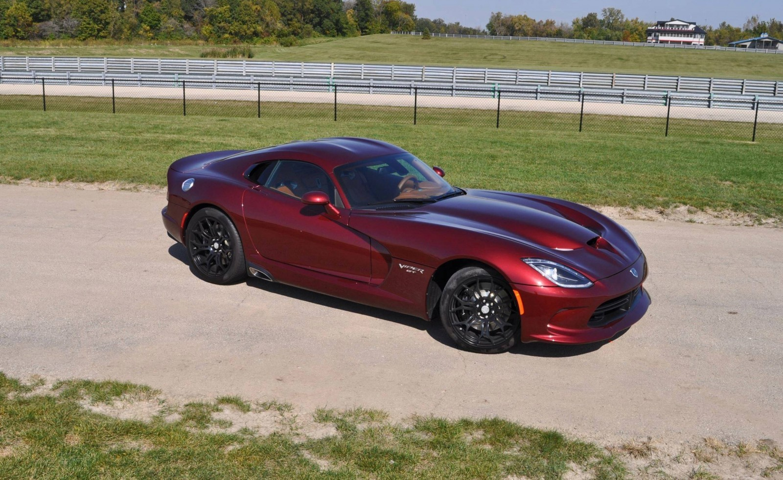 hd track drive review 2016 dodge viper gt love at full throttle. Black Bedroom Furniture Sets. Home Design Ideas