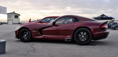 2016 Dodge Viper GT Review 12