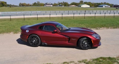 2016 Dodge Viper GT Review 123