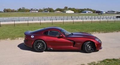 2016 Dodge Viper GT Review 125