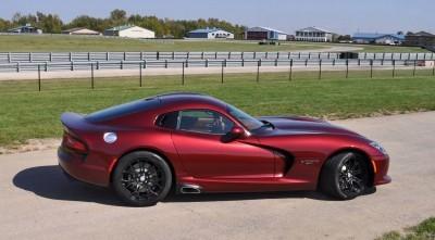 2016 Dodge Viper GT Review 127