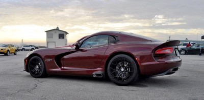 2016 Dodge Viper GT Review 13