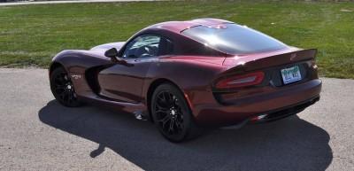 2016 Dodge Viper GT Review 144
