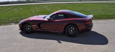 2016 Dodge Viper GT Review 146