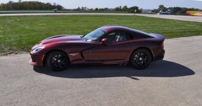 2016 Dodge Viper GT Review 148