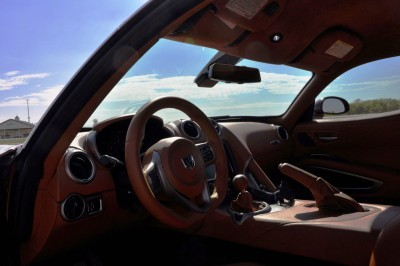 2016 Dodge Viper GT Review 161