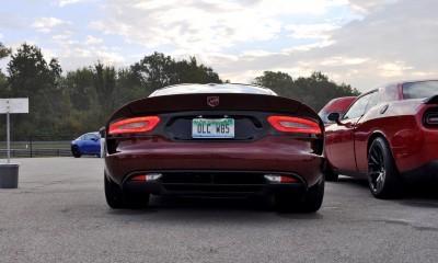 2016 Dodge Viper GT Review 18