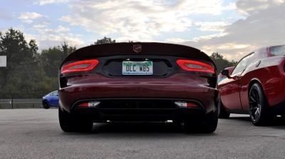 2016 Dodge Viper GT Review 19