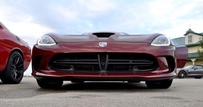 2016 Dodge Viper GT Review 2