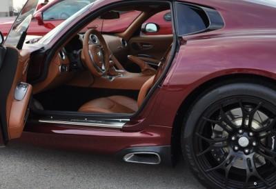 2016 Dodge Viper GT Review 22