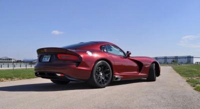 2016 Dodge Viper GT Review 65
