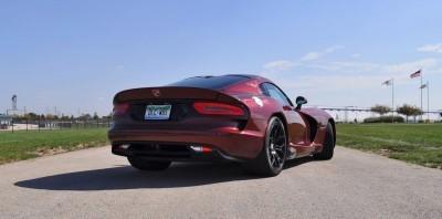 2016 Dodge Viper GT Review 69