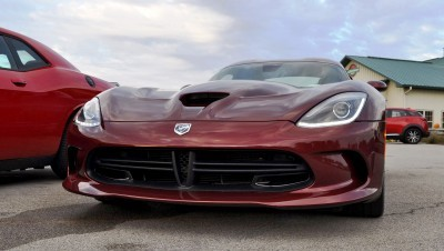 2016 Dodge Viper GT Review 7