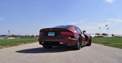 2016 Dodge Viper GT Review 70