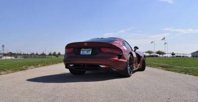 2016 Dodge Viper GT Review 71