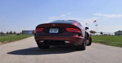 2016 Dodge Viper GT Review 73