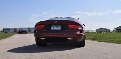 2016 Dodge Viper GT Review 74