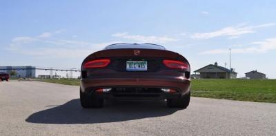 2016 Dodge Viper GT Review 78