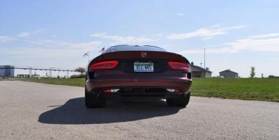 2016 Dodge Viper GT Review 79