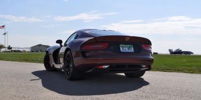 2016 Dodge Viper GT Review 81